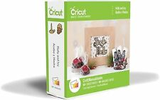 Cricut Holly and Ivy Cartridge Use w/ Explore Expression & All Cricut Machines