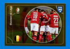 FIFA 365 2016-17 Panini 2017 Figurina-Sticker n. 180 - GOAL STANDARD-New
