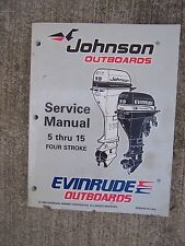 15hp outboard engine in collectables ebay rh ebay ie