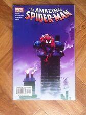 AMAZING SPIDER-MAN 496 VERY FINE  (W5)