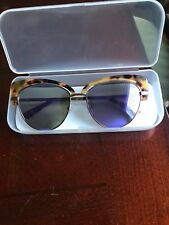 Ted Baker London CATTIEE Tortoiseshell cat eye sunglasses