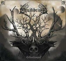 Equilibrium - Erdentempel (NEW CD)