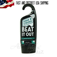 Sir Richard's Slick Dick's Beat It Out Shower Masturbation Lubricant Unscented
