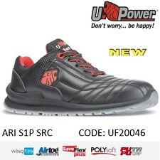 UPOWER Scarpa lavoro Antinfortunistica ARI S1P SRC U-POWER UF20046