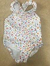 Zara Swimsuit baby girls 12-24 Months Worn Once