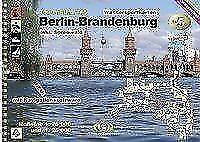 Touratlas Nr. 5 Berlin - Brandenburg (2017, Karte)
