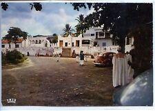 CP Afrique - Grande Comores - Moroni - Place du Sultan Achmet
