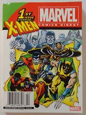 Marvel Comics Digest #4 (Featuring The X-Men)  (2018)