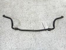 03-11 Saab 9-3 Front Suspension Anti Roll Stabilizer Sway Bar OEM W/o Sport Pack