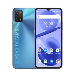 UMIDIGI A11 Smartphone 3/4GB+64/128GB Triple Camera Global 2021 Android 11 Phone