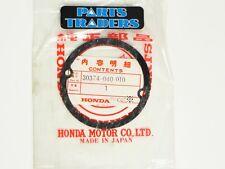 NOS Genuine Honda Points Cover Gasket CR70 SL70 XL70 CT SL XL 70 30374-040-010