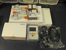 New Mindstorms NXT 2.0 Set Servos, Sensors, Wires & Brick