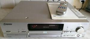 Pioneer DVD Recorder DVR-7000