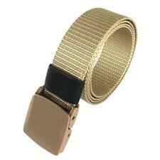 Cinturones De Para Hombre Hebillas Cinturon Tactico Militar correa de cintura
