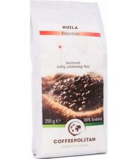Huila - kolumbianischer Kaffee - Arabica Kaffeebohnen aus Kolumbien 250g
