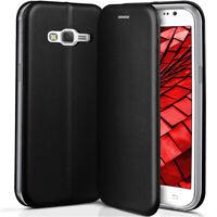Libretto Custodia per Samsung Galaxy J5 2015 Protettiva Cellulare 360° Flip