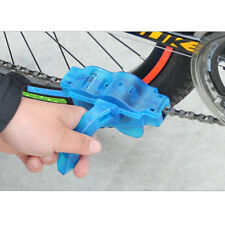 All New Cycling Bike Bicycle Chain Wheel Wash Cleaner Brushes Scrubber Tool Kit