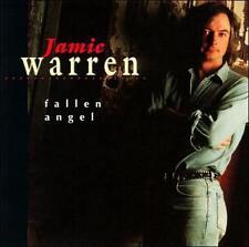 Warren,Jamie: Fallen Angel  Audio Cassette