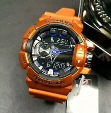 CASIO G-SHOCK G'MIX Bluetooth Watch GShock GBA-400-4B