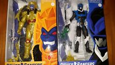 POWER RANGERS lot of 2