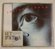 Julian Lennon Saltwater Cd-Single UK 1991