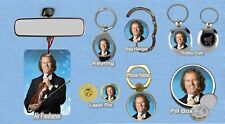 ANDRE RIEU MEMORABILIA KEYRING FRIDGE MAGNET PURSE BOTTLE OPENER TROLLEY