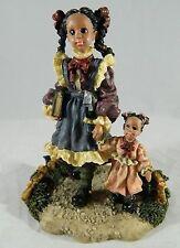 Boyd Bear Dollstone Yesterdays Child 1997 NATALIE JOY SUNDAY SCHOOL 2E/698