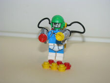 LEGO The Batman Movie Condiment King from # 70920 Egghead Mech Food Fight