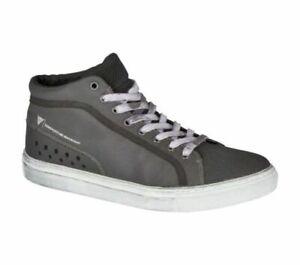 Dainese Scarpa Forge Freizeitschuhe Sneaker Sportschuhe schwarz grau