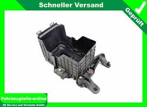 Vw Passat 3C Batteriehalterung Kasten 1K0915333C