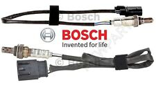 For Fiat 500 Set of Upstream Front Downstream Rear Oxygen O2 Sensors Pair Bosch