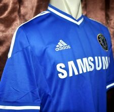 Chelsea Shirt Home 2013-2014 sz Xtra Large *Adult BNWT Special Offers LOOK!!!