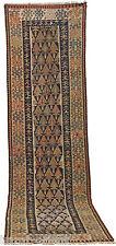 325x90 cm antico tappeto orientale Caucasici Kilim Nomadi Kilim nr-17