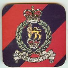 Coaster Army Adjutant Generals Corp