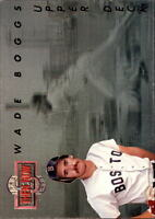 1993 Upper Deck Then And Now Baseball Card Pick