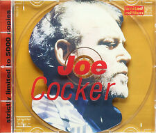 Joe Cocker - Shaped Interview CD CD #1989806