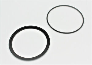 Ducati OEM tank fuel gasket seal set 907 907ie Paso