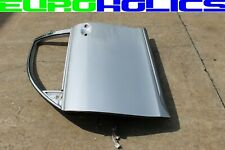 OEM Lexus GS 450h 07-11 Left Front Driver Door Shell SILVER *FREIGHT SHIPPING*