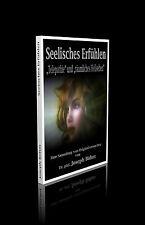 """Josef Böhm - Seelisches Erfühlen """"Telepathie"""" und """"räumliches Hellsehen"""""""