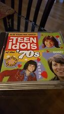 TIME LIFE AM GOLD TEEN IDOLS OF THE 70S