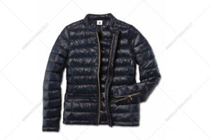 Jacket Ladies Genuine BMW Summer Down Select Size 80142454574-578 XS-XL