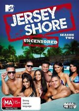Jersey Shore : Season 2 (DVD, 2011, 4-Disc Set)