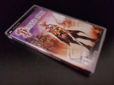 Jeanne d'Arc [PSP] [PlayStation Portable] [2007] [Brand New!] *Minor Tear*