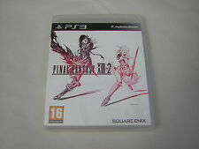 playstation 3  Final Fantasy XIII-2   PS3