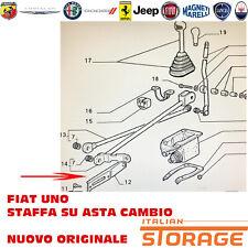 SUPPORTO COMANDO LEVA CAMBIO FIAT UNO 900-1.0-1.1 7685672