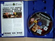 Videogiochi PAL per Sony PlayStation 2 Grand Theft Auto