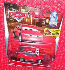 Disney Pixar Cars  HAIKI   Cruisin' Tokyo #3   DHJ53     HONDA    app logo