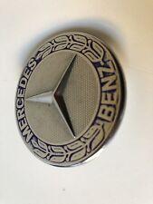 MERCEDES BENZ Hood Ornament for 300SL 380SEC 450SLC 560SL ML350 ML430 SL500