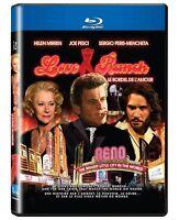 LOVE RANCH BLU RAY Movie-Joe Pesci Brand New Fast Shipping! (VG-210468BRD / VG-7