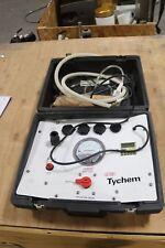 Dupont Tychem Hazmat Suit Pressure Tester Leak Finder Dpe Detr